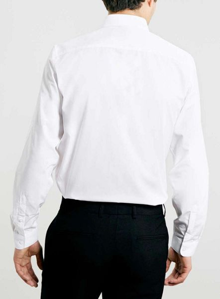 Topman Long Sleeve TC shirt