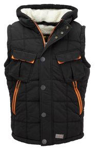 Ultimate patrol gilet