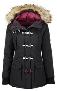 Everest duffle coat