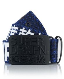 Superdry Sid belt