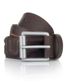 Super distressed belt