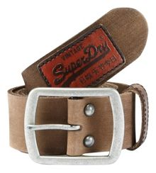 Superdry Belt in a box