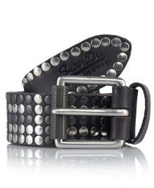Rock star belt
