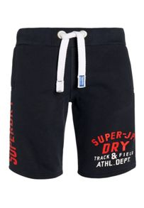 Superdry Track & Field Jersey Short