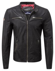 Real Hero Biker Jacket