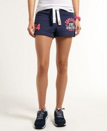 Track & field shorts