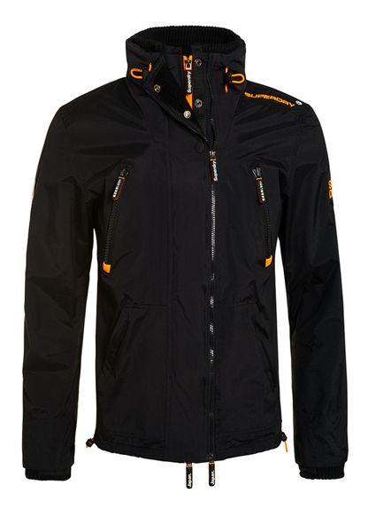 Superdry Full Zip Windbreaker
