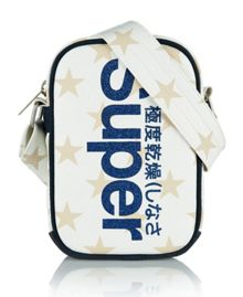 Superdry All star festival bag