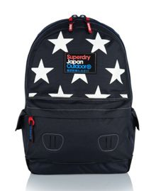 Star Montana Synthetic Rucksack