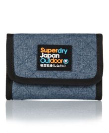 Superdry Bi fold wallet