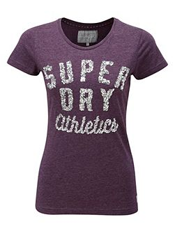 Athletic Sparkle T-Shirt