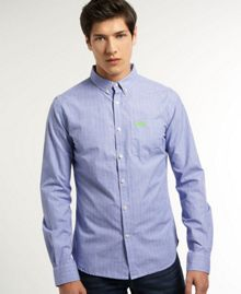 London Button Down Shirt