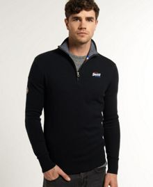 Offshore Regatta Stripe Henley Top