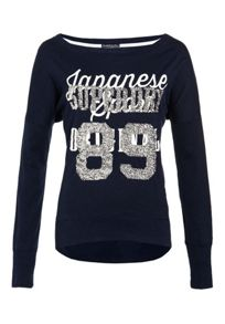 Superdry Sequin Sparkle Top