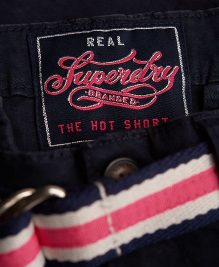 Superdry International Hot Shorts