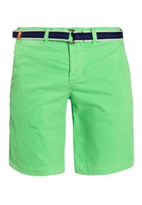 Superdry International Cotton Shorts