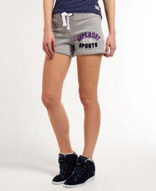 Athletic Sport Shorts