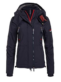 Wind Yachter Jacket