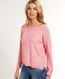 Icarus knitted top