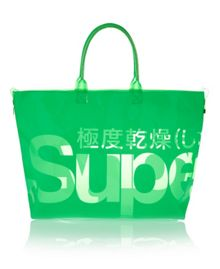 Block Out Whopper Shopper Bag