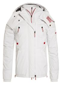 Superdry Wind Casual Showerproof Full Zip Windbreaker