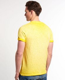 Superdry The Low Roller Plain Regular Fit T-Shirt