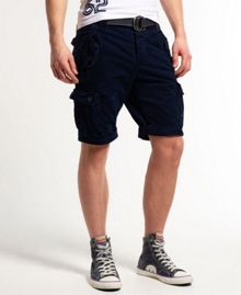 New Core Cargo Shorts
