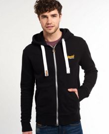Primary Plain Funnel Neck Hoodie