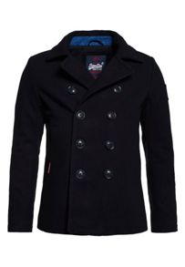 Superdry Rookie pea coat