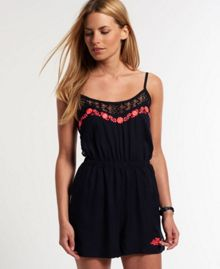 Seeker Playsuit