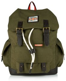 Superdry Rookie Scoutpack