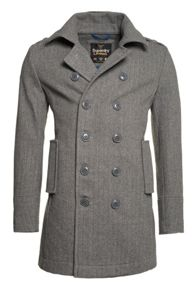 Superdry Bridge coat