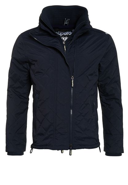 Superdry Quilted Arctic Windcheater