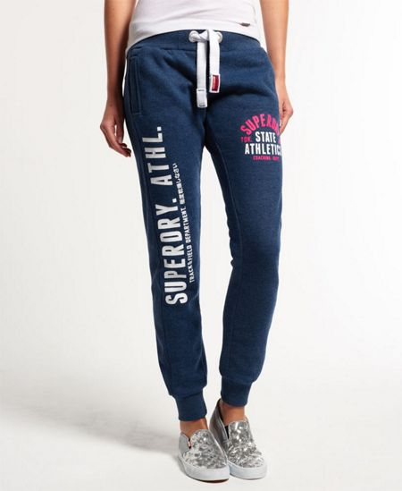 Superdry State Athletics Track & Field Jogger