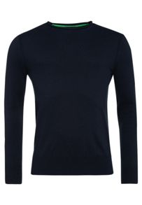 Superdry High Neck Crew Jumper