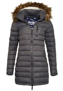 Superdry Happy Fuji Demi Jacket