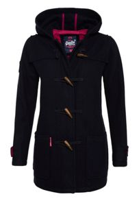 Superdry Rookie Duffle Coat