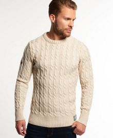 Jacob Knit
