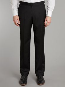 Baumler Shawl Collar Dinner Suit Trousers