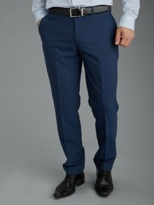 Slim fit airforce trousers
