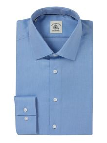 Paul Costelloe Slim fit double cuff shirt