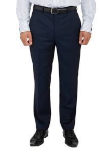 Tonic twill suit trousers