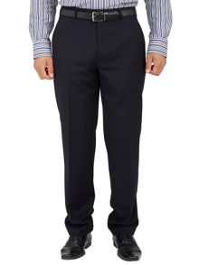 Ocean cavalry twill suit trousers