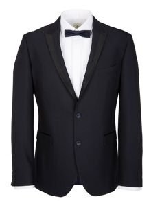 Slim fit dinner suit