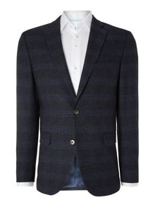 Baumler Prince of wales jacket