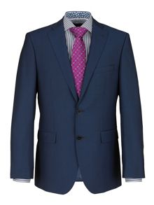 Baumler Bright Wool Mohair Two Piece Suit