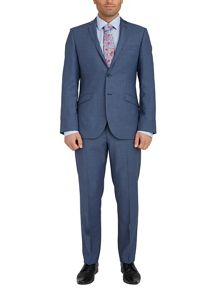 Paul Costelloe Plain Classic Fit Suit