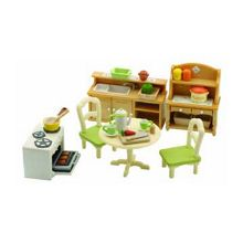 Country Kitchen Set 5033