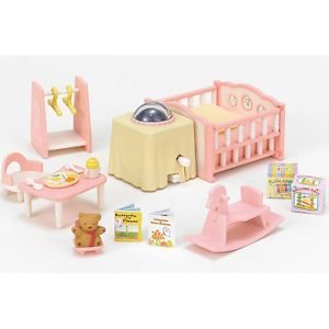 Nightlight Nursery Set 5035