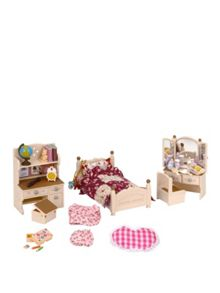 Sisters Bedroom Set 5038